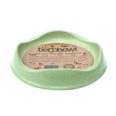 BecoBowl for Cats - Green