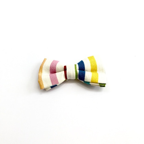 Thurlstone Stripes Bowtie  2