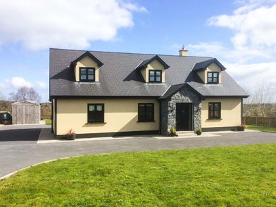 3 Knockauncarragh, Woodford