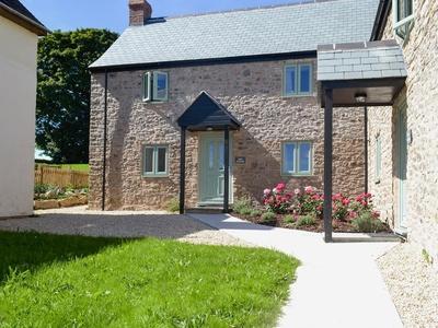 Dale Cottage, Somerset, Priddy