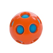 Outward Hound - Splash Bombz Dog Toy – Orange Ball