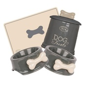 Pet Brands - Banbury & Co Ultimate Dog Feeding Bundle