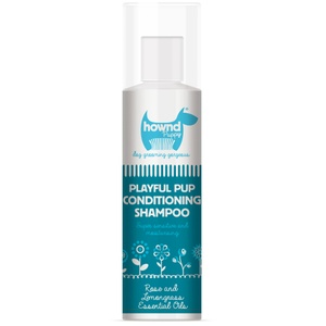 Playful Pup Conditioning Shampoo 250ml