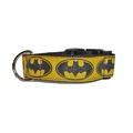 "Batman Dog Collar 1"" Width 2"
