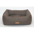 Stonewashed Fabric Nest Bed - Hammersmith