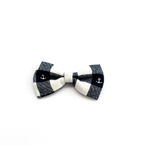 Collar and Bow Tie - The Anglesey 2