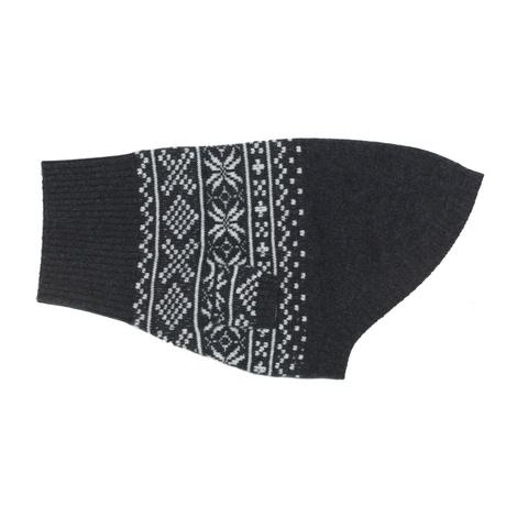 Norwegian Cashmere Dog Sweater