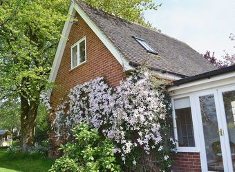 Garden Cottage, Sussex