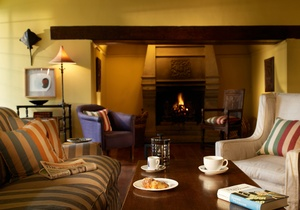 Hotel Tresanton, Cornwall 2