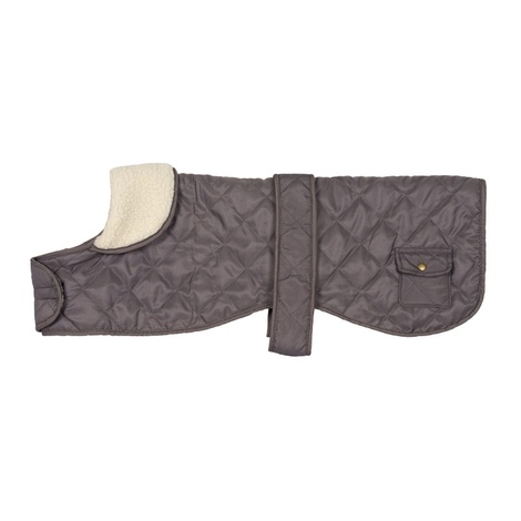 All Weather Comfort Dog Coat  2