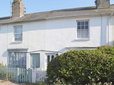 Spice Cottage, Kent, Kingsdown