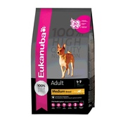 Eukanuba - Adult Medium Breed Dog Food