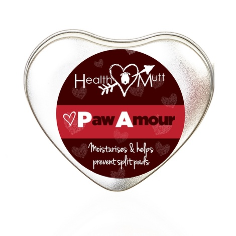 2 x Paw Amour Pad Balm 80ml