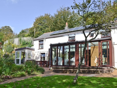 Bannsvale Cottage, Cornwall, Porthtowan