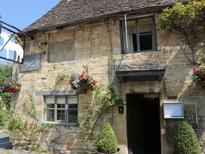 The Lamb Inn, Oxfordshire