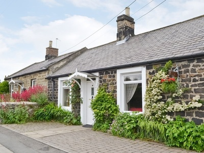 Botany Cottage, Northumberland, Christon Bank