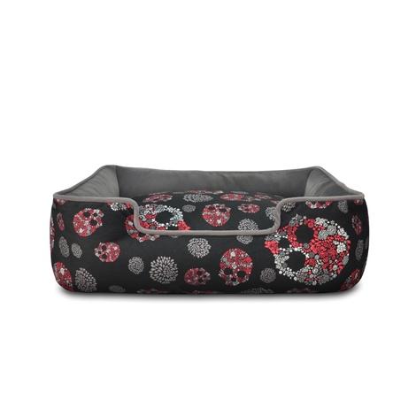 Skulls & Roses Lounge Bed
