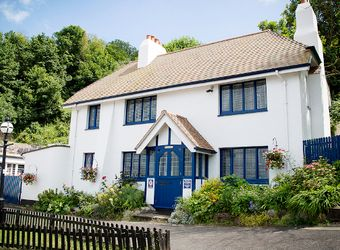 Beach Cottage at The Cary Arms