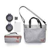 Travel Wags - The Pet Travel Tote Bag
