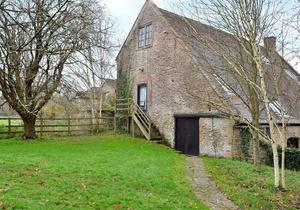 Chetnole Mill, Dorset 5