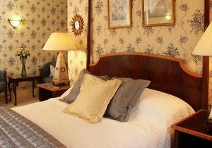 Penmaenuchaf Hall Hotel, Wales 4