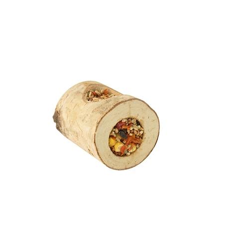 Grain Herb Roll Treats