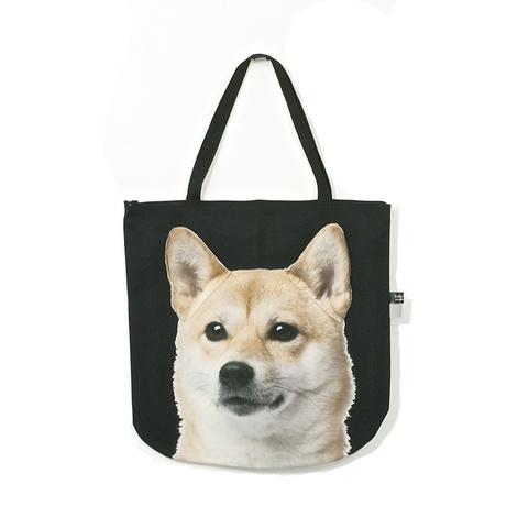 Sensei the Shiba Inu Dog Bag