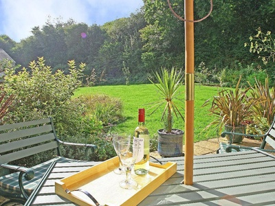 Foxglove Cottage, Cornwall, Falmouth