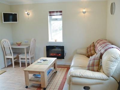 Harland Cottage, Highland, Thurso