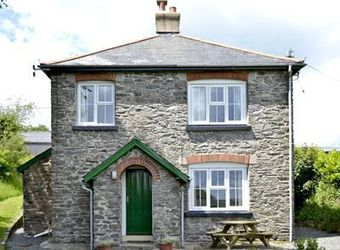 Witham Cottage, Devon