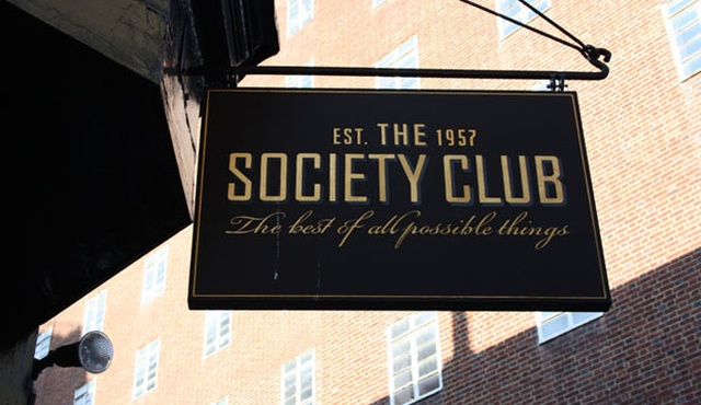 The Society Club