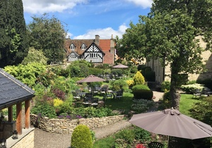 The Black Swan at Helmsley, North Yorkshire 3