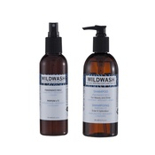 WildWash - WildWash Pet Shampoo & Perfume Fragrance no.2