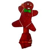 Gingerbread Man Bone Treat