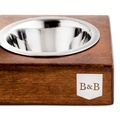 Amber Solo Dog Bowl 2