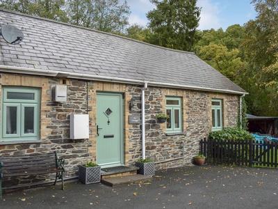 Ivy Cottage, Carmarthenshire, Felindre