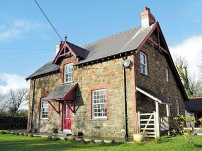 Maesoland Farm House, Carmarthenshire