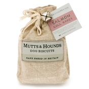 Mutts & Hounds - Salmon Roll Bakes