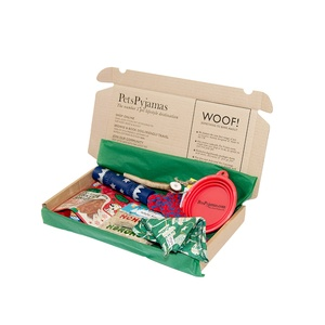 Surprise and delight your own pet, or someone else's, with our fabulous new range of personalised pet boxes