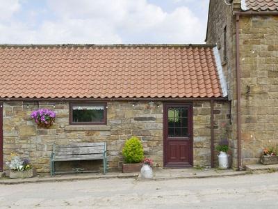 Trevena Star, North Yorkshire, Rosedale East