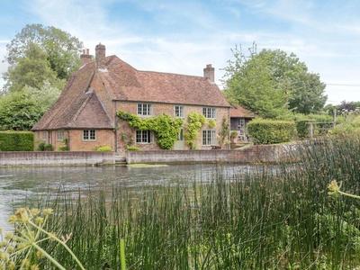 Stitchcombe Mill, Wiltshire