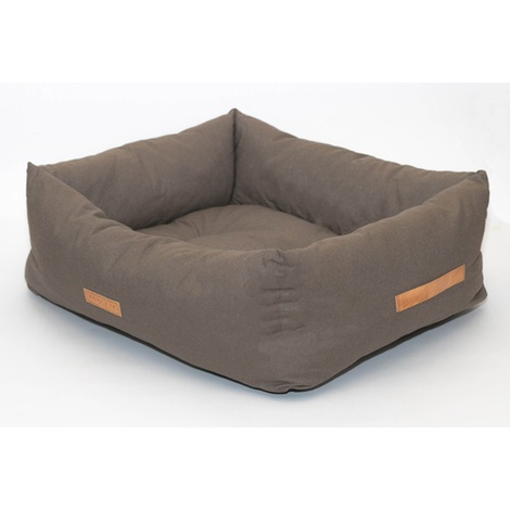 Stonewashed Fabric Nest Bed - Hammersmith 2