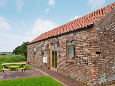Meadow Cottage, East Riding of Yorkshire, Flamborough