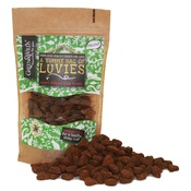 Green and Wilds - 3 x Luvies Heart Shaped Tuna Cat Treats