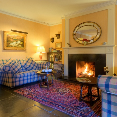 Arundell Arms Exclusive Two Night Stay Voucher 3