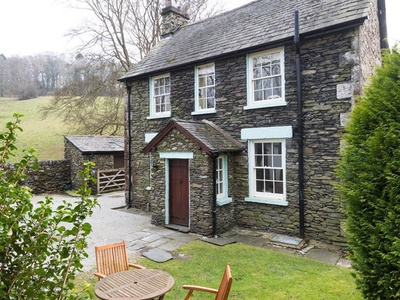 Jessicas Cottage, Cumbria, Bowness-on-Windermere
