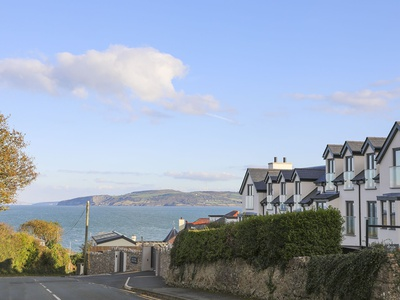 The Hideaway - Benllech, Isle of Anglesey, Benllech
