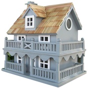 Garden Bazaar - Novelty Cottage Birdhouse