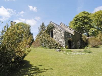 Daisy Cottage, Pentre-llyn-cymmer