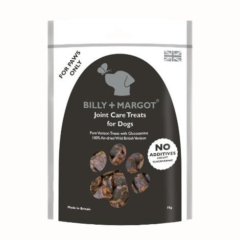 3 x Venison Joint Care Treats